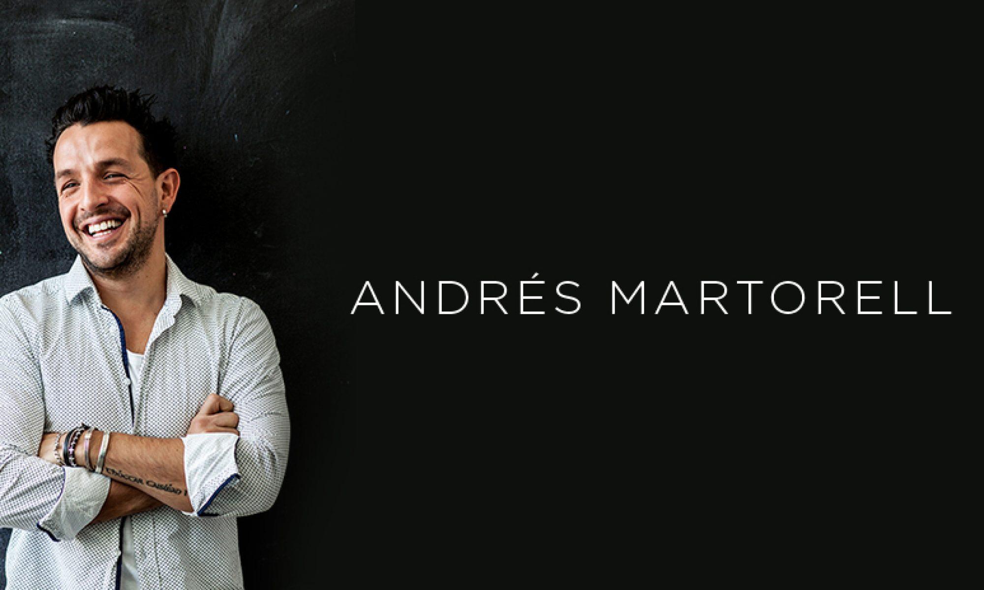 Andres Martorell